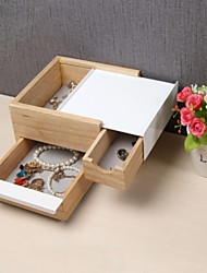 Storage Units Makeups Storage Jewelry Storage Box with Feature is Normal , 147 General use