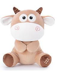 cheap -Duck Snake Mouse Bull Stuffed Animals Plush Toy Cute Animals Cotton Children's