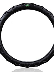 Automotive Steering Wheel Covers(Leather)For Land Rover All years All Models