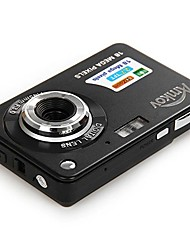 Digital Camera 1080P Smile Detection