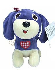 cheap -Cute Dog Stuffed Animal Plush Toy PP Kid's Gift