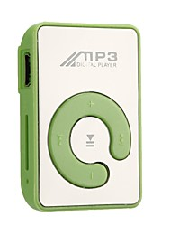 cheap -MP3PlayerNo Memory Capacity 3.5mm Jack TF Card Button