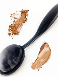 silisponge zahnbürste foundation pinsel mixer silikon make-up kosmetische pinsel puff für gesichtscreme pulver