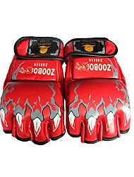 cheap -Boxing Training Gloves for Boxing Fingerless Gloves Protective / Durable Leather 1 pcs