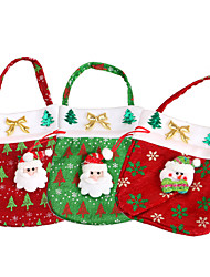cheap -1pc Holiday Storage Bag Ornaments Holiday, Holiday Decorations Holiday Ornaments