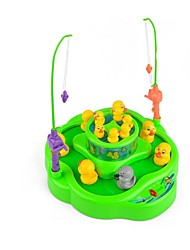 cheap -Fishing Toy Fish Electric Plastics Kid's Gift 1pcs
