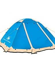 cheap -2 persons Tent Tent Stakes Tent Tarps Beach Tent Canopy Tent Double Camping Tent One Room Backpacking Tents Windproof Mountaineering