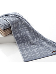 Свежий стиль Полотенца для мытья,В полоску Высшее качество 100% хлопок Полотенце