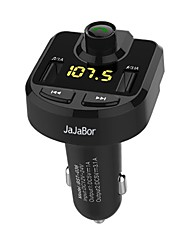 cheap -Bluetooth Car Kit FM Transmitter Handsfree Support TF Card U Disk Car MP3 Audio Player Support Folder Switch Function