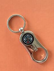 abordables -keychain de mode classique favorise la pièce en alliage de zinc / set faveurs de mariage