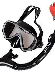 Set per snorkeling Alta qualità Nuoto EPP per Unisex