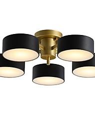 preiswerte -Zeitgenössisch LED Schick & Modern Innen Schlafzimmer Studierzimmer/Büro AC 220-240 AC 110-120 Inklusive Glühbirne