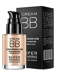 Foundation BB Cream Wet Single Moisturizing Face Daily Cosmetic Beauty Care Makeup for Face