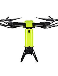 RC Drone JJRC L6059W 4CH 6 Eixos 2.4G Com Câmera HD de 720P Quadcópero com CR Altura segura WIFI FPV Câmera de grande angular FPV