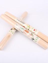 Недорогие -деревянный Высокое качество Для Лапша Макаронные изделия, 1шт