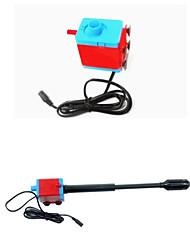 cheap -Aquarium Water Pump Low Noise DC 12V