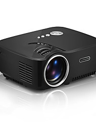 cheap -vivibright GP70 LCD Mini Projector SVGA (800x600)ProjectorsLED 1200