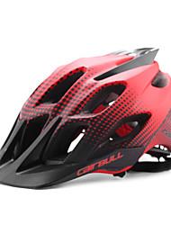 baratos -Capacete Capacete de bicicleta 22 Aberturas CE EN 1077 Ciclismo Capacete Aerodinâmico Ultra Leve (UL) Esportivo EPS Ciclismo de Estrada
