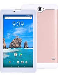 abordables -706M 7 pouces phablet ( Android 7.0 1024 x 600 Quad Core 1GB+8GB )
