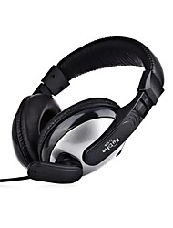Kubite T155 HiFi Audio Gaming Headset Computer Headphones