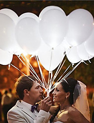 cheap -Wedding Event/Party Latex Wedding Decorations Wedding Reception