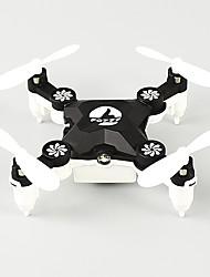 Drone FQ777 FQ777-11 4 canali 6 Asse Giravolta In Volo A 360 Gradi Quadricottero Rc Cavo USB 1 Pila Per Drone Cacciavite Pale Manuale