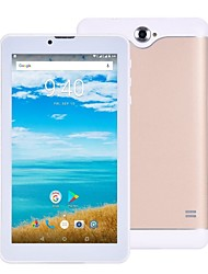 abordables -7 pouces phablet ( Android 7.0 1024*600 Quad Core 1GB RAM 8GB ROM )