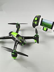 Drone XBM-57 Canal 4 Com Câmera HD de 1080P WIFI FPV Quadcóptero RC Controle Remoto Câmera Cabo USB 1 Bateria Por Drone Chave de Fenda