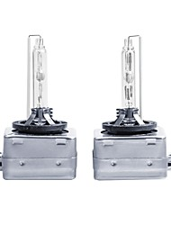 cheap -Joyshine D1S 35W 3200lm 6000K Cold White Car HID Xenon Lamp Bulbs  (2 PCS)