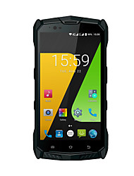 Недорогие -JESY JESY J9S 5.5 дюймовый 4G смартфоны (4GB + 64Гб 16MP Octa Core 6150)