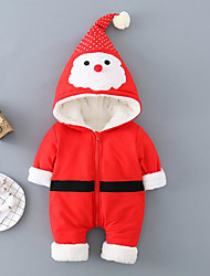 Baby Fashion One-Pieces,Polyester Fall Winter