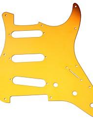 abordables -Professionnel Parties & Accessores Guitare Alliage d'aluminium Amusement Accessoires d'Instrument de Musique
