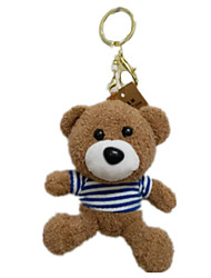 cheap -Key Chain Bear Teddy Bear Cotton Kid's Unisex Boys' Girls' Toy Gift
