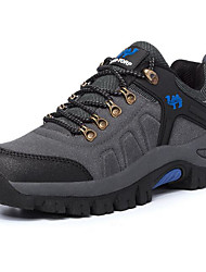 Running Shoes Mountaineer Shoes Unisex Breathability Leisure Sports Low-Top Suede Rubber Hiking Running