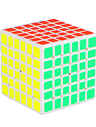 cheap -Rubik's Cube 6*6*6 Smooth Speed Cube Magic Cube Puzzle Cube Smooth Sticker Plastics Square Gift