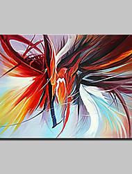 Недорогие -ручная роспись mintura® современная абстрактная живопись маслом на холсте картины настенного искусства для домашнего декора, готовые повесить