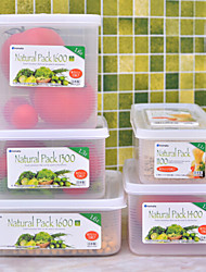 cheap -5 Kitchen Plastic Food Storage