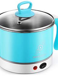 economico -Cucina Acciaio Inox 220V Bollitore elettrico per il riso Casseruole elettriche