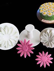 cheap -Cake Molds Everyday Use Plastics