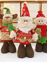 Other Snowmen Santa Holiday Showcase Residential Christmas PartyForHoliday Decorations