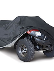 cheap -Full Coverage Car Covers UV universal / Motorcycles All Seasons