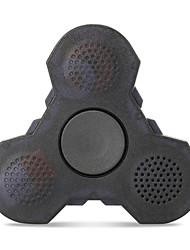 Haut-parleur bluetooth fidget tri-spinner haut-parleur sans fil sans fil haut-parleur à main