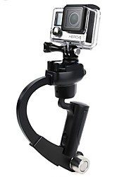 video estabilizador portátil orsda® mini para gopro hero 4/3/3/2 sj4000