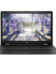 cheap -HP laptop 17.3 inch Intel i7 Dual Core RAM 1TB hard disk Windows10 AMD R7 4GB