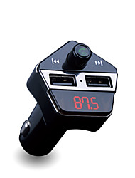cheap -APE6 Dedicated Bluetooth Car Charger MP3 Player FM Transmitter Car GPS Positioning