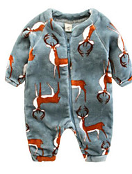 Baby Kids Others One-Pieces,Others Winter Blue White Blushing Pink Khaki