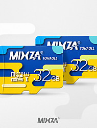 MIXZA Memory Card micro sd card 32GB Class10 flash card Memory Microsd for Smartphone/Tablet