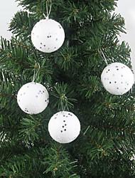 baratos -5pçs Natal Enfeites de Natal, Decorações de férias 4