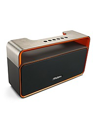 DY25 Mini Style Bluetooth Bluetooth 3.0 3.5mm AUX USB Outdoor Speaker Orange Wine Light Blue