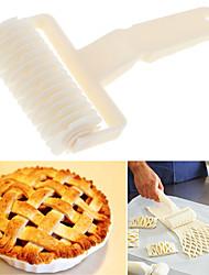 Недорогие -резак тесто ролик нож решетка резак паста печенье пирог пицца кондитерские изделия кухонные инструменты для выпечки
